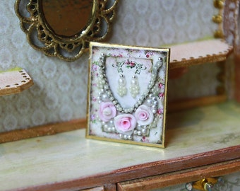 Miniature  accessories 1/12 , Dollhouse Miniature, miniature furniture, Diorama