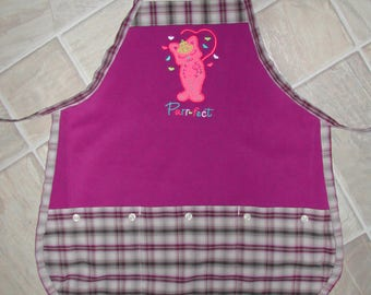 Kid Sized Purr-fect Kitty Apron