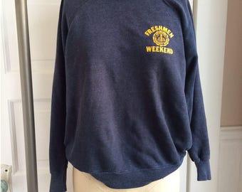 1970s Vintage Sweatshirt