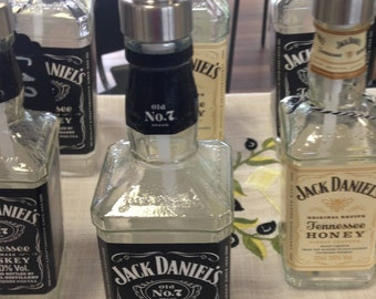 Jack Daniels soap Dispenser 50cl