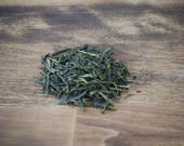 Sencha Tea / Green Tea / Loose Leaf Tea / Organic / Tea / Bag of Tea /Beverage/Refreshment/Organic Tea/Caffeine/One Ounce/Cup and Kettle Tea
