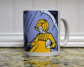 Salty Bitch Coffee Mug - Funny Mug - Girlfriend - Mature - BFF - Bitch Mug - Funny Coffee Mug - Salty Bitches - Customize the Text