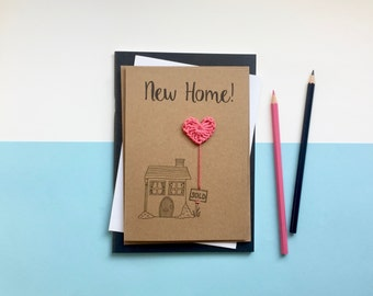 Housewarming card etsy for Moving items into place