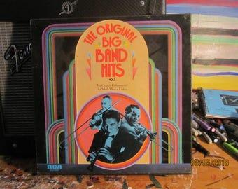 Various - The Original Big Band Hits, Vol. 1