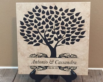 Wedding Gifts for Couple, Wedding Gift Ideas, Wedding Gifts Personalized, Gifts for Bride, Personalized Gifts, Established Sign, Last Name