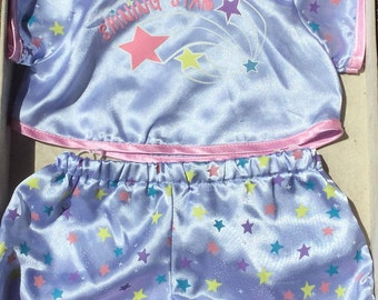 Build a bear clothing  teddy bear clothing shorts