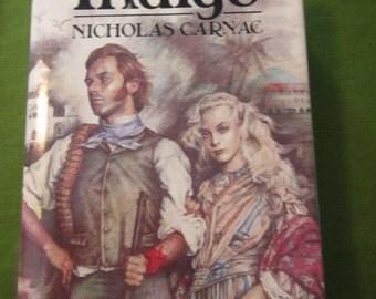 Indigo ** Nicholas Carnac ** 1982 **sj