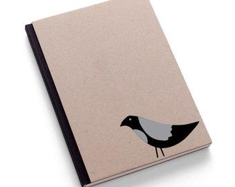 Put A Bird On It Decal - Portlandia / Bird Decal / Wall Decor / Bird Decor