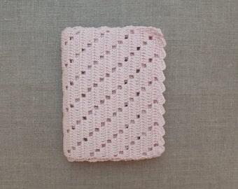 SALE -20% | Organic Cotton Soft Pastel Scarf Spring