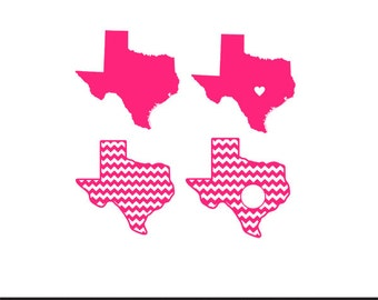 texas svg dxf jpeg png file stencil monogram frame silhouette cameo cricut clip art commercial use