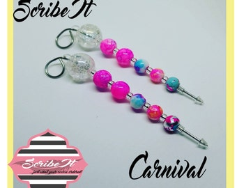 Scribe Tool Carnival
