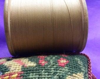 Vintage Cotton reel large vintage john dewhurst and sons ltd dewhursts glace shoe thread