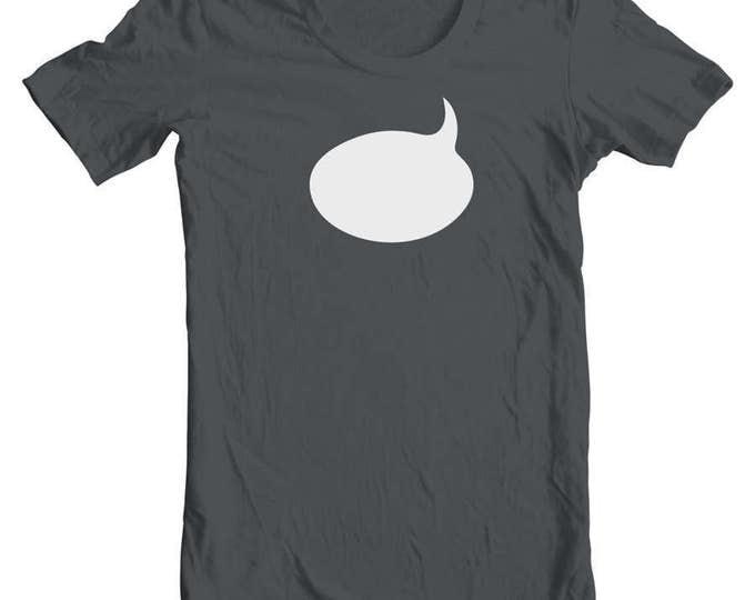 Speech Bubble T-Shirt, Unisex