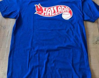 Roy Halladay Tee (Large)
