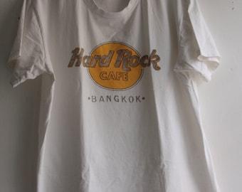 Hard Rock White Café Bangkok T-Shirt