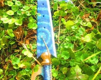 Fantasy Spear Shark Hunter Hand Forged