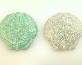Seashell Xray Markers