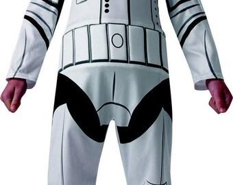 Classic costume Stormtrooper™ Star Wars rebel™ child 5-6 years