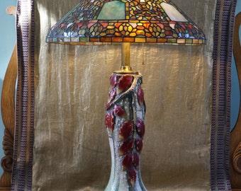 Amphora RStK Paul Dachsel Lamp