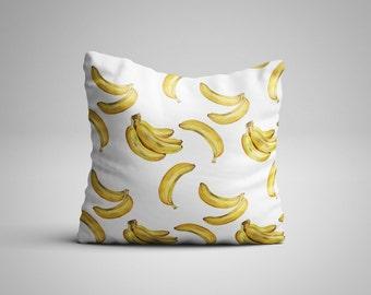 Banana Cushion.
