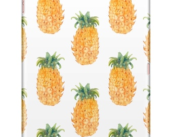 Pineapple iPad Case
