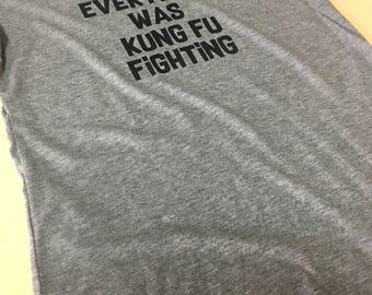Kung Fu Tee