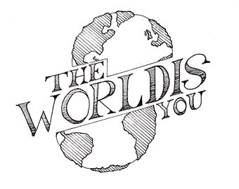 The World is You