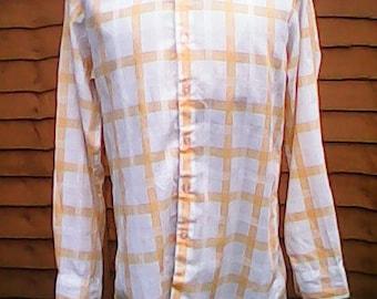 Ben Sherman Shirt 1970s