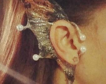Ear fins