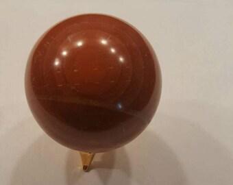 Unique Dendrites Wood sphere 50mm