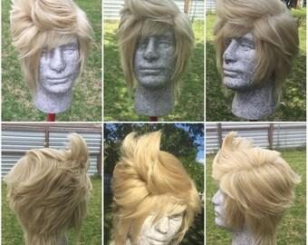 Prompto Cosplay Wig - Final Fantasy XV