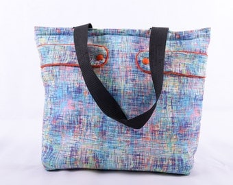Tote, bag, handbag, market bag, Shopping bag, Stroll bag