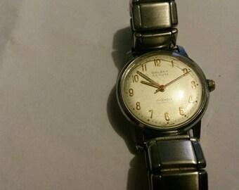 Vintage Galaxy swiss made watch