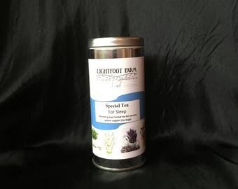 Special Tea Tall Tin