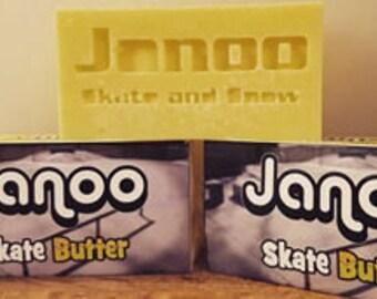 Skate Butter
