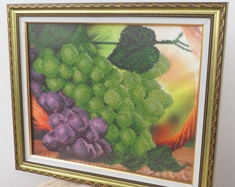 kitchen decor kitchen wall art kitchen wall decor grapes gift for woman kitchen decorations wine decor home decor housewarming gift home