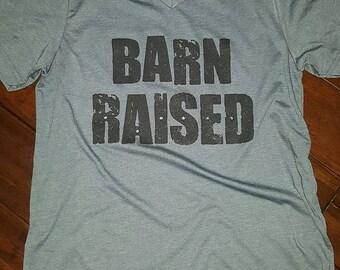 Barn Raised