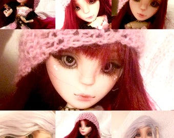 Mimi number 4 adoll'a bjd, custo and ooak d anastazia custom full