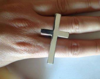 Two-finger Cross ring Alternatives