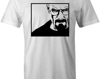 Large walter white / breaking bad