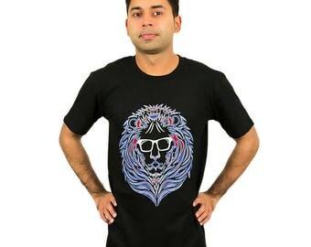 Cool Lion T-Shirt Men