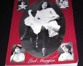Free Shipping Vintage Paperback Good Time Girls of The Alaska-Yukon Gold Rush Book by Lael Morgan Post Victorian era Prostitutes History