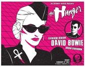 The Hunger 11x14 Print