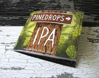Deschutes Pinedrops IPA Wallet