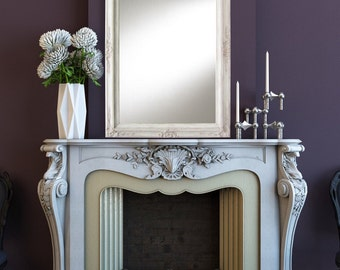 Gold Framed Bathroom Mirrors long narrow mirrors for sale french country bathroom mirror