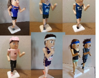 Click here to customize a Runner Nutcracker