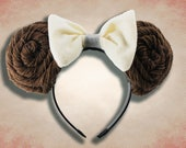 Space Smuggler Mouse Ear Headband