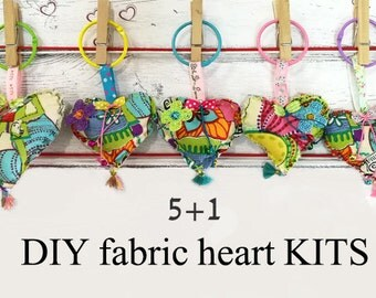 diy baby shower gift basket ideas diy heart sewing kit diy boho decor