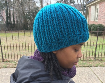 One By One Satin-lined Beanie