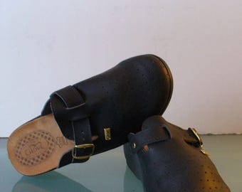 Glove Anatomic  Clog Made in Italy Size 36